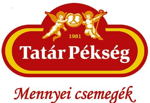 Tatár Pékség Kft.