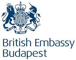 British Embassy Budapest